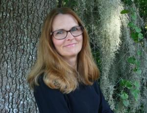 Jan Eldredge Author Photo