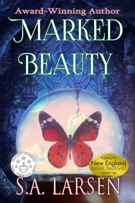 Marked Beauty - Ebook Only - 5 star_NEFest.jpg