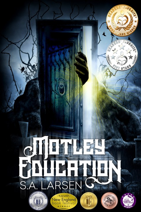 Motley_Education_S_A_Larsen_award_seals
