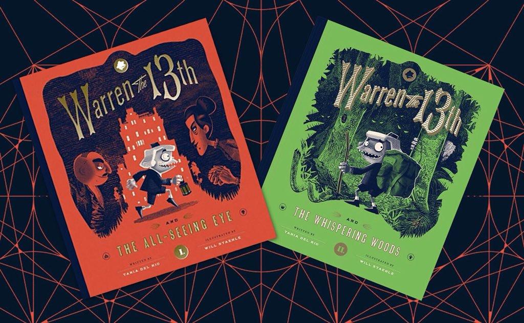 warren-books