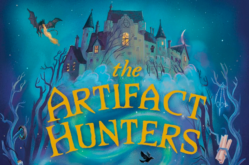 TheArtifactHunters_cover
