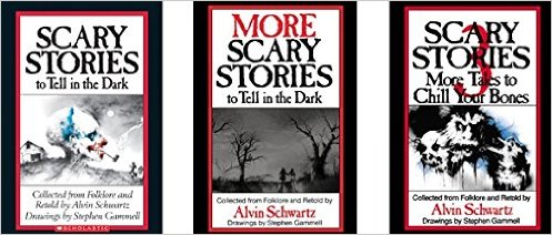 Scary Stories Trilogy